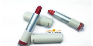 review son innisfree real fit lipstick