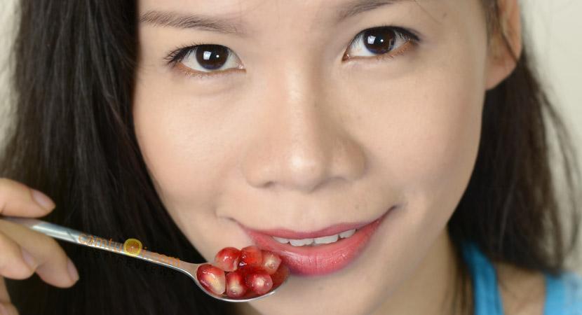 cach-lam-son-handmade-mau-do-cherry