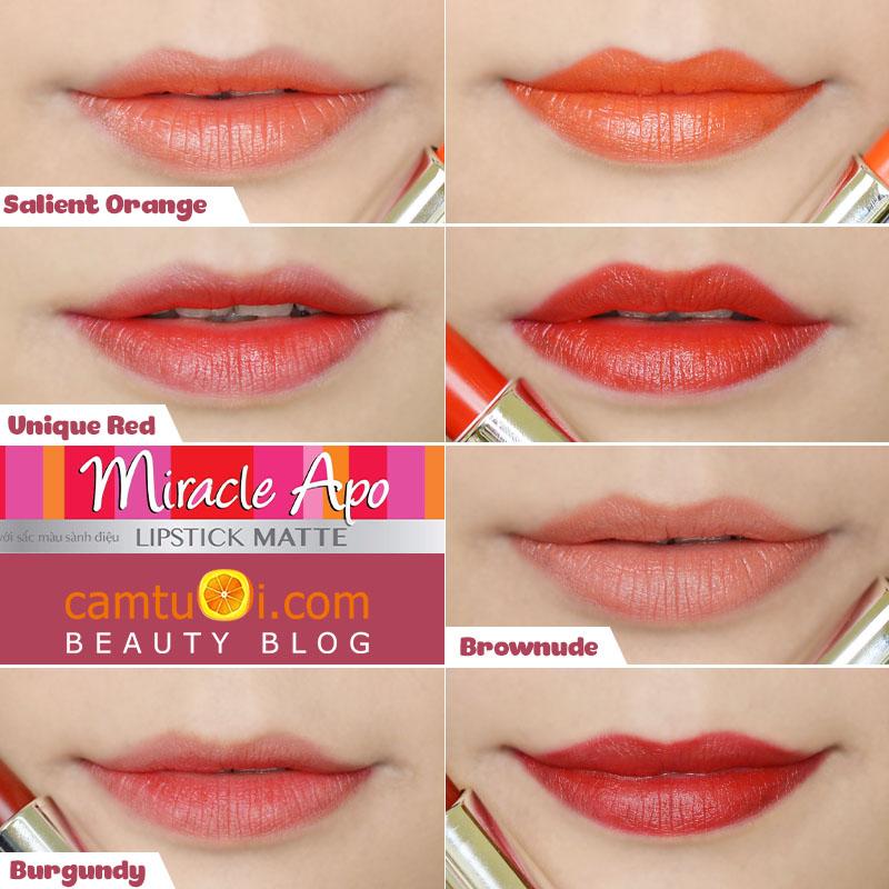 review-son-lipice-miracle-apo-lipstick-matte