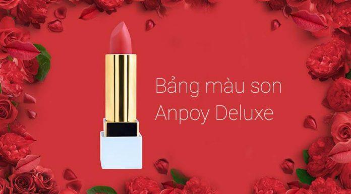 bang-mau-son-anpoy-deluxe-lipstick