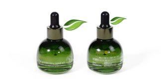 Review tinh dầu trà xanh Innisfree The Green Tea Seed Oil