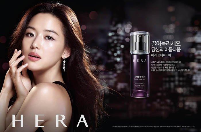 mỹ phẩm cao cấp Hàn Quốc
