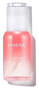 Review bộ dưỡng da Fresh Calming Laneige