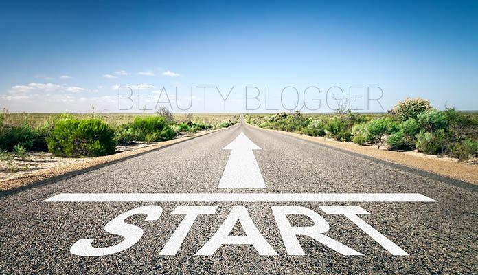 trở thành beauty blogger chuyên nghiệp