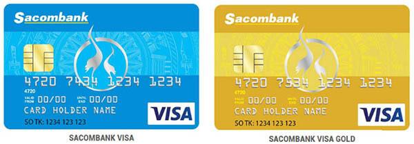 làm thẻ tín dụng sacombank
