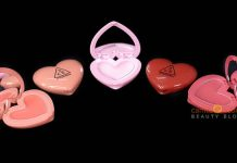 Review son 3ce Heart Pot Lip