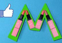 Review son Like M Velvet Matt Lipstick