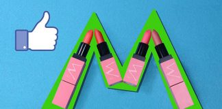 Review son Like M Velvet Matt Lipstick