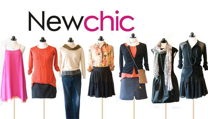 review newchic