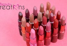 Review son Beauty Creations Angle Matte Lipstick