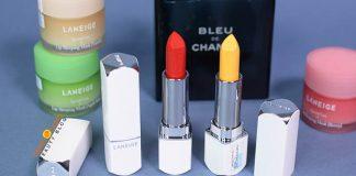 Review son Laneige Silk Intense Lipstick