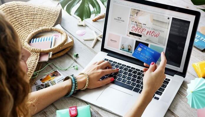 Các trang web bán hàng online nổi tiếng thế giới