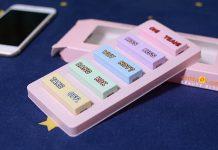 Review son 3CE Bangkok Lip Color Mini Kit
