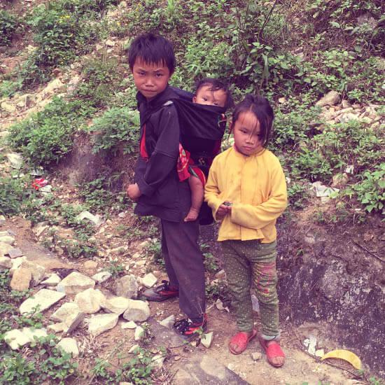 Kinh nghiệm du lịch Đồng Văn Hà Giang