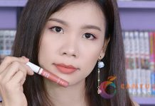 review son Like M Boss Velvet Matte