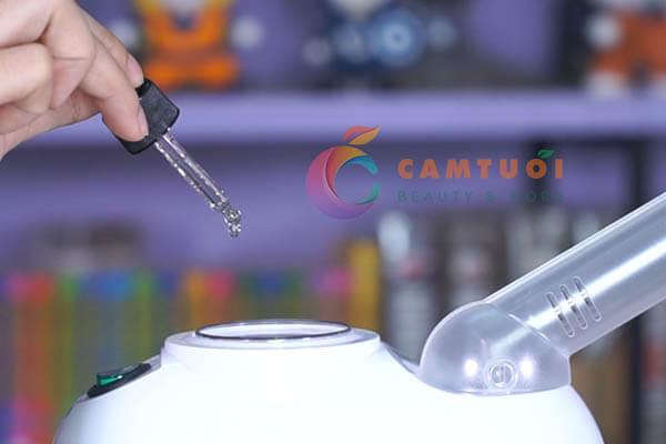 tinh chất trị mụn Caryophy