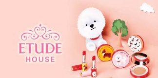 mua mỹ phẩm và son Etude House