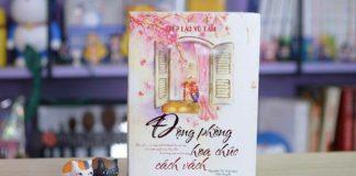 Review truyện ngôn tình Động Phòng Hoa Chúc Cách Vách