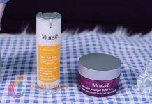 Review mỹ phẩm Murad