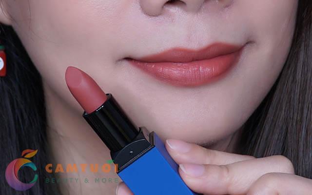 bảng màu son BBIA Last Lipstick Version 4