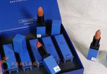 Review son BBIA Last Lipstick Version 4