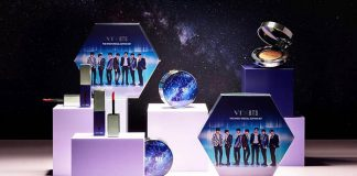 Review set VT x BTS The Sweet Special Edition Set