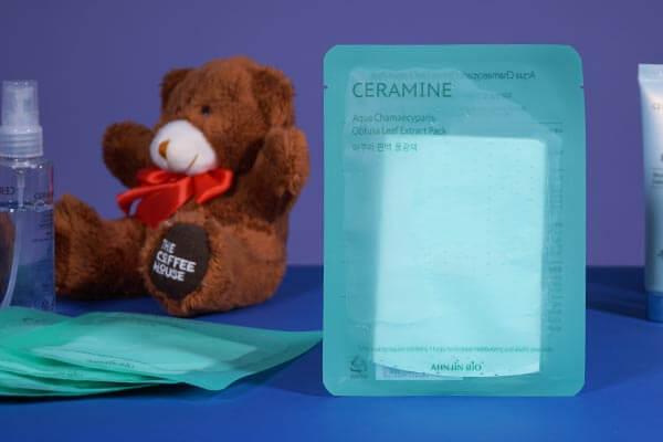 Review mỹ phẩm Ceramine