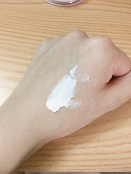 Review kem chống nắng Innisfree Intensive Long – Lasting Sunscreen