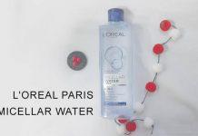 Review Nước Tẩy Trang L'Oreal Micellar Water
