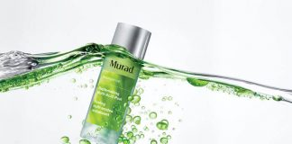 Review Murad Replenishing Multi-Acid Peel