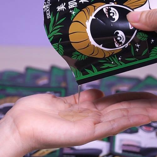 Review mặt nạ tràm trà SexyLook