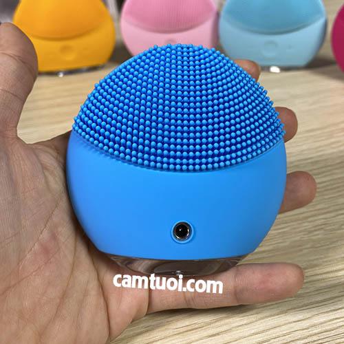 máy rửa mặt Foreo Luna mini 2 Aquamarine