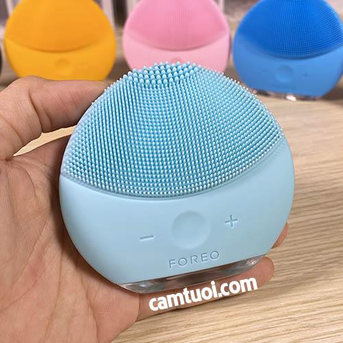 máy rửa mặt Foreo Luna mini 2 Mint