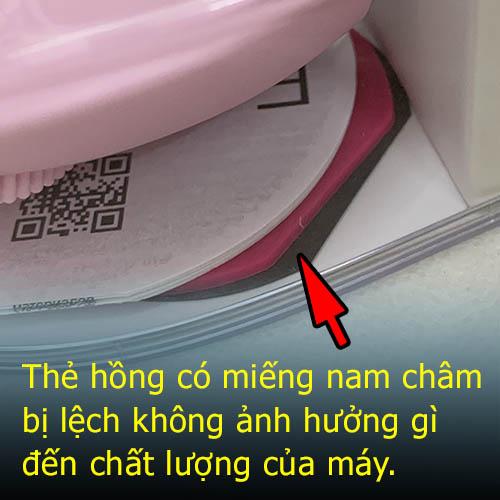 Cách sử dụng máy rửa mặt Foreo Luna mini 2 toàn tập từ A-Z